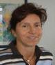 Passfoto von Sabine Exinger