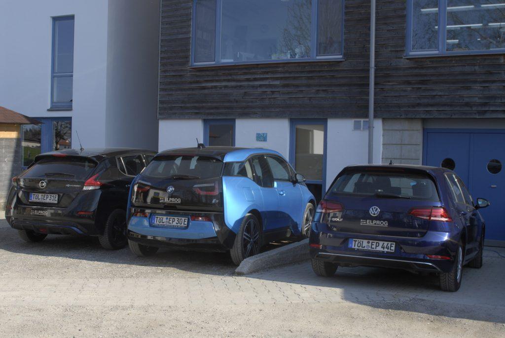 ELPROG-Elektroauto-Nachhalitgkeit
